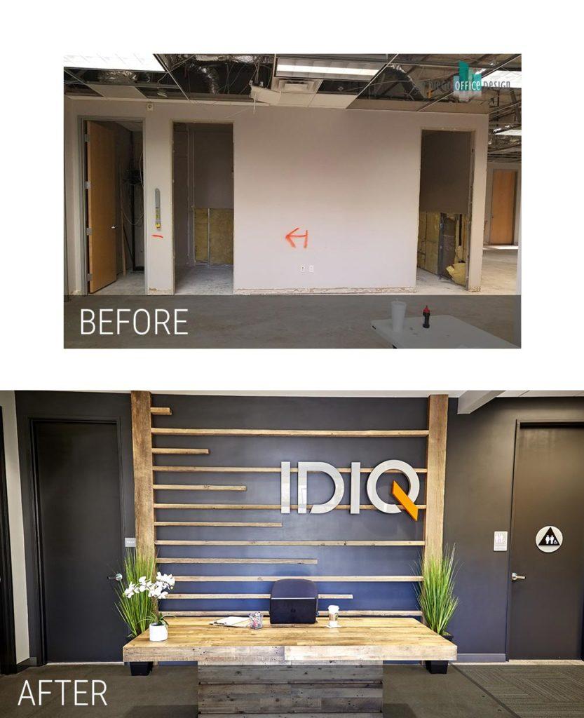 IDIQ Entry Desk