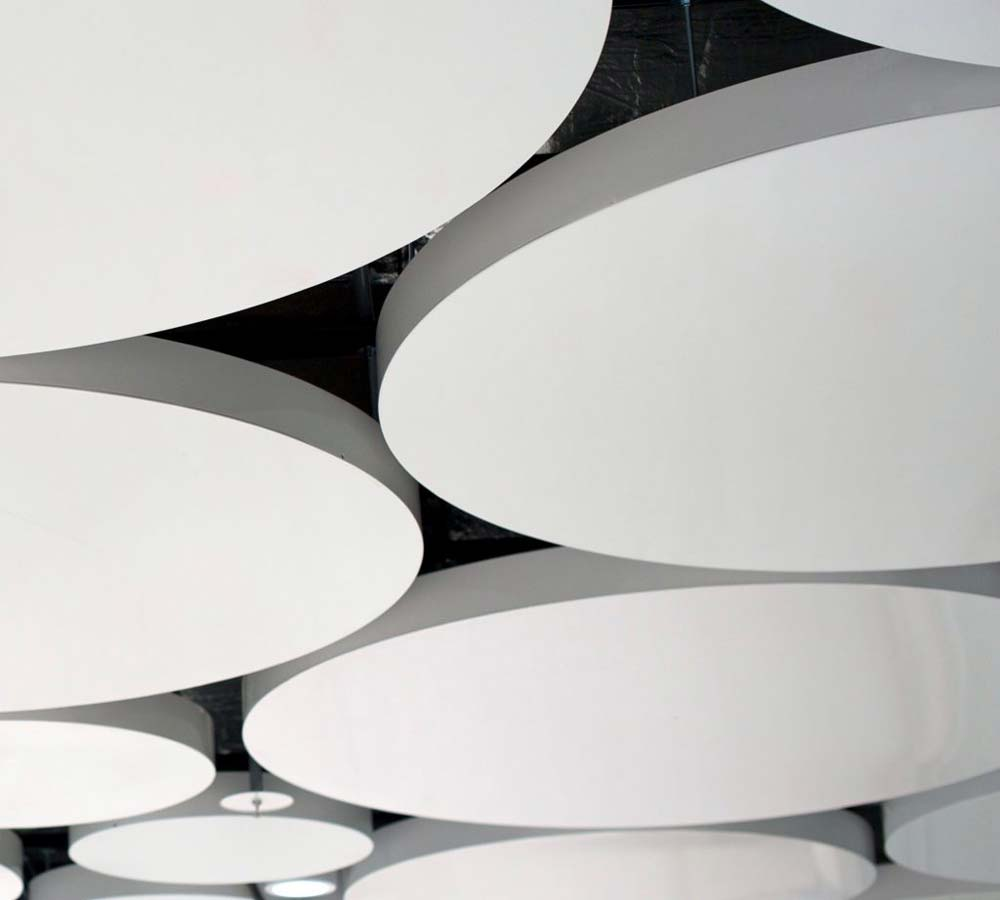 Circle Ceiling