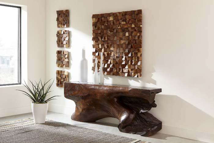 Blocks Wall Art - Chmcha Phillips Collection