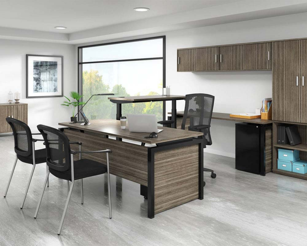 Boost Private Office Workstations