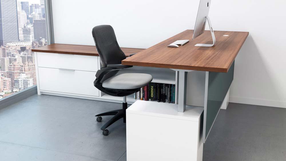 Nevers Desk