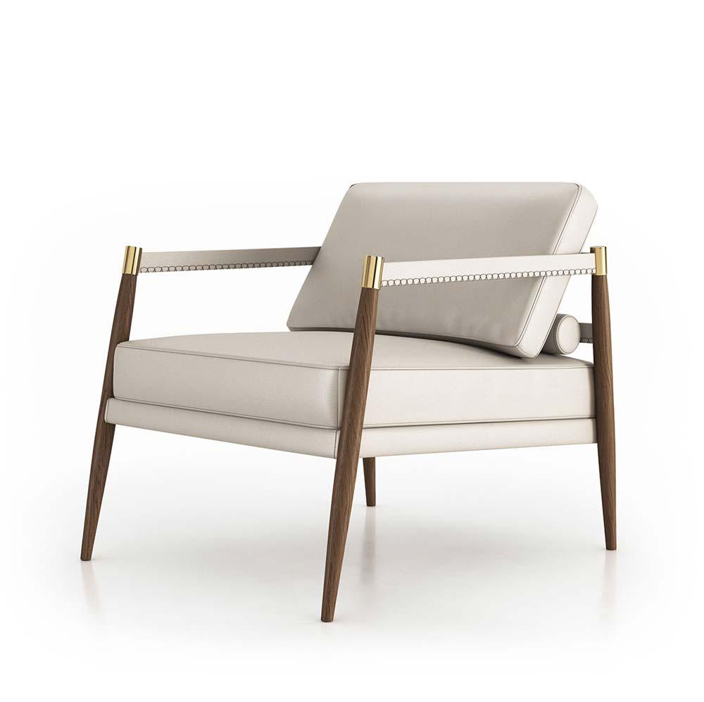 Vitoria Accent Chair
