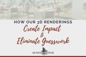 How Our 3D Renderings Create Impact & Eliminate Guesswork